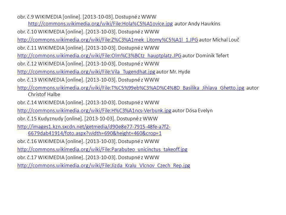 obr. č. 9 WIKIMEDIA [online]. [2013-10-03]